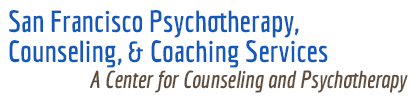 San Francisco Psychotherapy